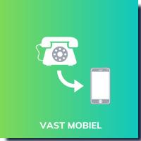 Hoe integreer ik mobiele telefoons in mijn bedrijfstelefonie?