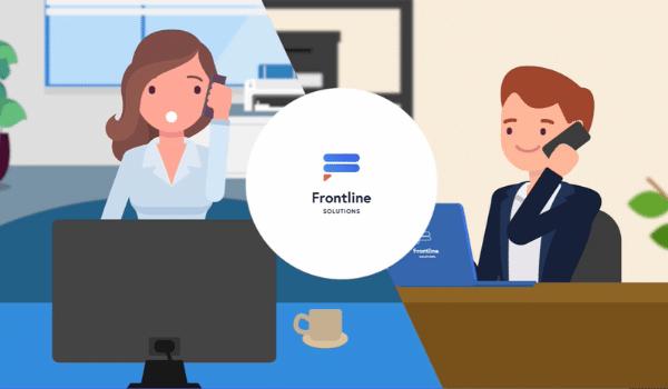 frontline-analytics